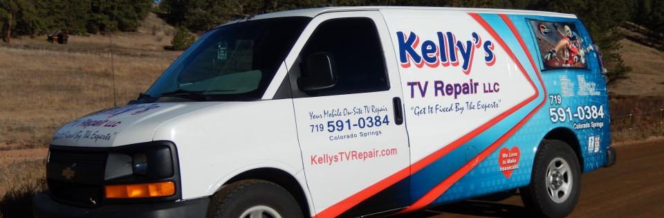 Tv Repair Colorado Springs Kelly S Tv Repair Llc